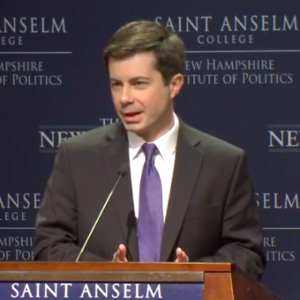 Pete Buttigieg and the Casual Radicalism of the 2020 Democratic Primary