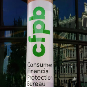 CFPB Complaint Database Offers Lots to Complain About