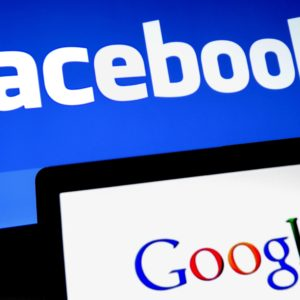 Facebook and Google vs. the Free Press
