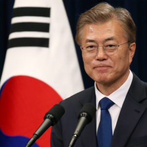As South Korea's Leader Turns Cheek, North Ramps Up Insults