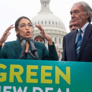 The Green New Deal — an Imperfect Force in 2020?