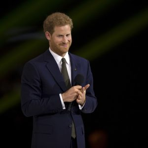 No, Prince Harry, You Can't Ban Fortnite