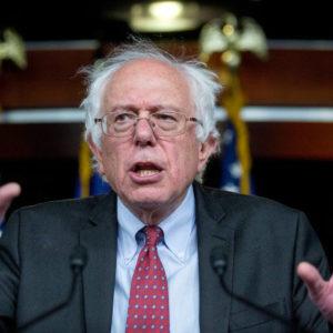 An Economics Lesson for Bernie Sanders