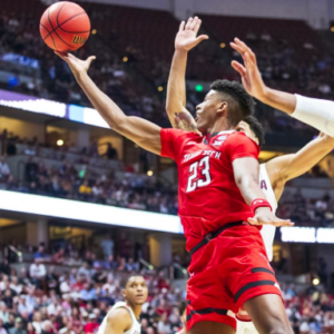 Money Debate Complicates College Basketball