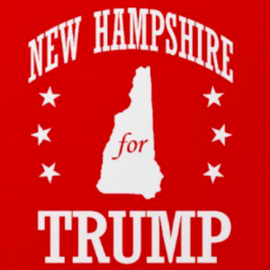 Why New Hampshire Is New England's Version of #MAGA Country
