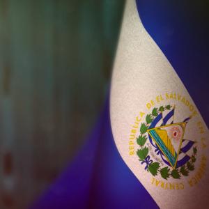 Saving El Salvador