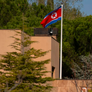 Raid on N. Korean Embassy Suggests Trouble in Store