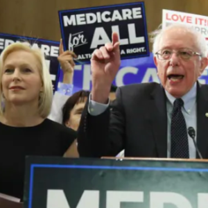 Apparently, the Left Wants to Destroy Health Care to Save It