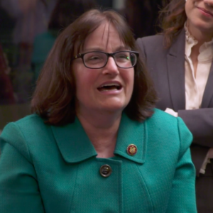 "Kuster Confesses: Pelosi ""Scares The Heck Out of Me!"""