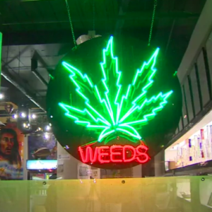 Pot Shops Essential, but Vape Shops Closed? That Science is Upside Down, Experts Say