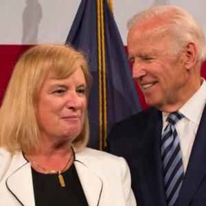 NH Progressives Unhappy as Shea-Porter Snubs Bernie, Backs Biden