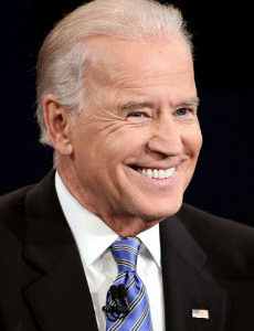 Biden Behaves Badly, but Democratic Women Still Back Him