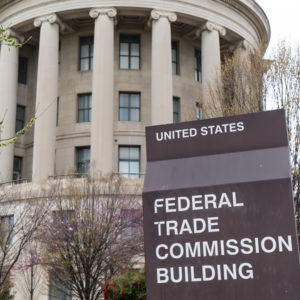 FTC Says Fed Privacy Law Should Preempt All State Laws