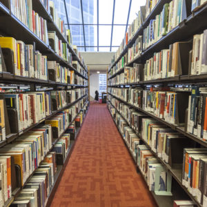How Public Libraries Are Empowering American Taxpayers