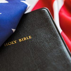 IRS Says Biblical Teaching is Republican