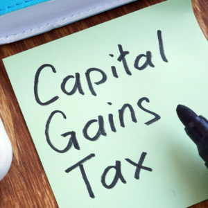 New Capital Gains Tax Hike Poses Threat to Americans Everywhere