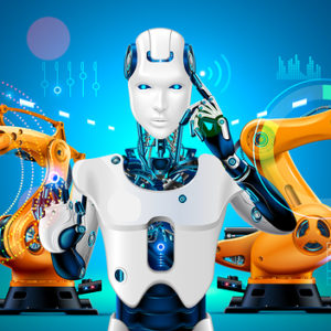 Artificial Intelligence and Automation — the U.S. Manufacturing Challenge