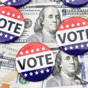 Why is the FEC Ignoring Democrats' Campaign Finance Violations?
