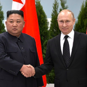 Russia and N. Korea — a Little History