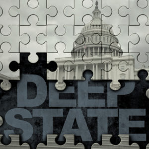 The Deep State Transitions to the Debt State