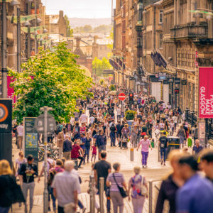 Urban Walkability Is the New Measure of Livability