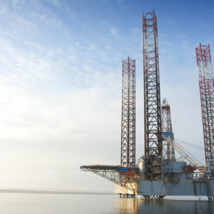 Offshore Drilling Enhances National Security