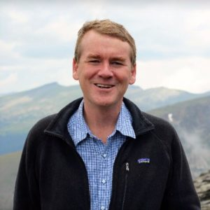 It's Now 'TWENTY-TWO For 2020!' As Colorado Moderate Michael Bennet Enters Dem Race