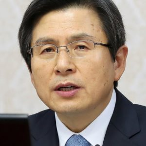 South Korea Needs Former Leader to Re-Emerge