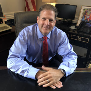 'We're Going To Strike Hard and Strike Early:' Sununu Savors Veto Fight Victories, Looks Ahead to 2020