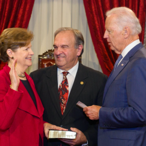 Biden Flip-Flop Lands Him Next to Shaheen, Kuster on Taxpayer-Funded Abortion