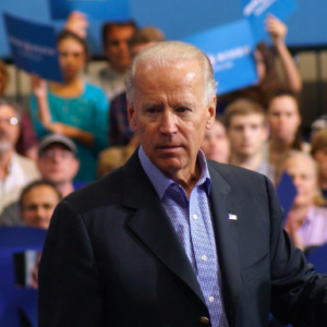 Do Democrats Think Joe Biden is Just Too Old?