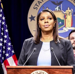 Judge Says NY AG May Have to Turn Over Reports About Privately-Funded Lawyers