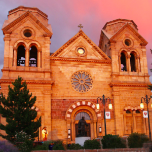 Mediation Begins Between Lawyers for the Archdiocese of Santa Fe and Victims of Clergy Abuse