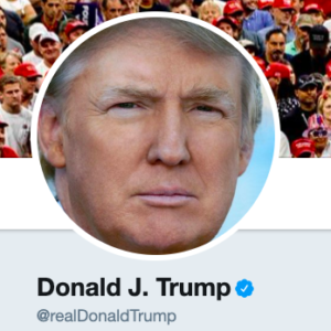 The Problem With Our Twitter President