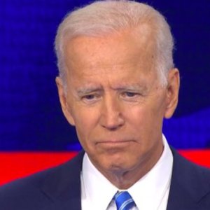 A Thursday Night Thumping For Joe Biden