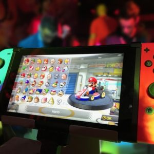 Will Your Nintendo Switch Cost More Because of Tariffs?