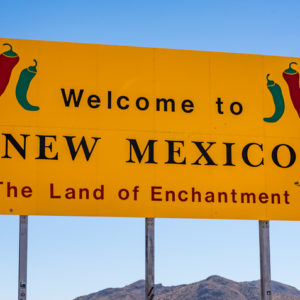 Transparency? Accountability? No Thanks, We're New Mexico