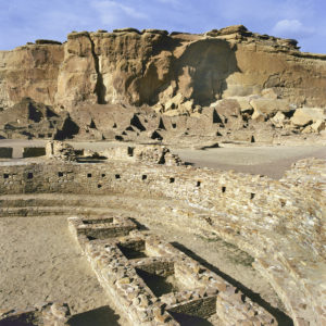 U.S. House Delays Oil and Gas Leasing on Federal Lands Near New Mexico's Chaco Canyon