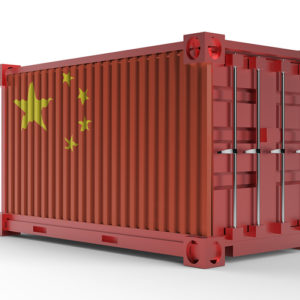 A First Step to Cut the China Trade Deficit