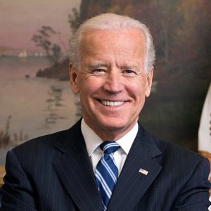 Make Room for Moderates?  Dem Primary Voters Stick With Biden as Progressives Plateau
