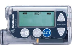 FDA Warns Diabetics That Hackers Could Compromise Their Insulin Pumps