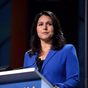 Tulsi Gabbard Sues Google For $50M Over Censorship Claims