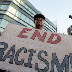Microaggression, Isolated Hate, and Systemic Racism
