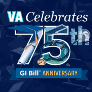 Happy 75th Birthday, GI Bill