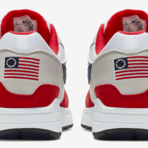 Nike Controversy Raises Question: Do Democrats Have a Patriotism Problem?