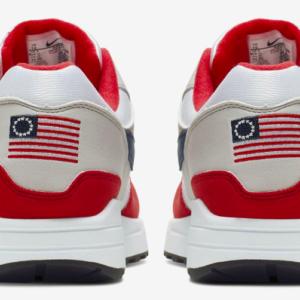 Nike Controversy Raises Question: Do Democrats Have a Patriotism Problem?