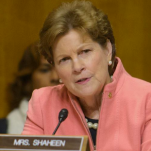 Shaheen Joins Dems Claiming Filling Vacancies is 'Packing the Court'