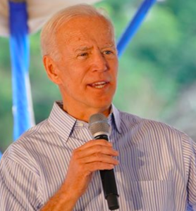 As Biden Bails on New Hampshire, Dems Ask: Who'll Stop Bernie?