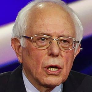 Bernie Sanders Hopes 'Giant-Killer' Role Against Biden Can Revive His Campaign