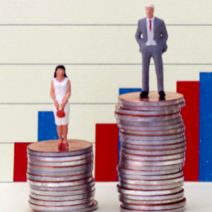 The Wage Gap is Misrepresented